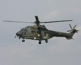AS332 Super Puma T-321 Swiss Air Force