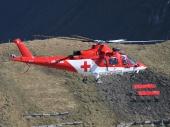 Agusta A 109 K2 REGA HB-XWM