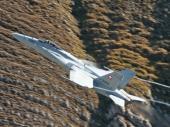 Hornet F/A-18C J-5020