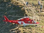 Agusta A 109 K2 HB-XWH