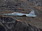 Tiger F-5E J-3068