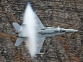 Hornet F/A-18C J-5004