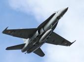 Hornet F/A-18C J-5008