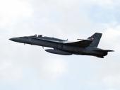 Hornet F/A-18C J-5019
