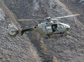 Eurocopter EC635 T-358
