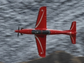 Pilatus PC-21 A-104