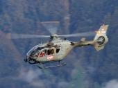 Eurocopter EC635 T-366