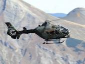 Eurocopter EC635 T-368