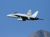 Hornet F/A-18C J-5002