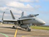 Hornet F/A-18C J-5001