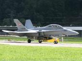 Hornet F/A-18D J-5235