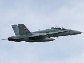 Hornet F/A-18D J-5234