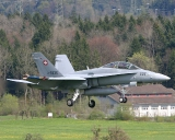 Hornet F/A-18D J-5232