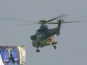 Cougar AS532 T-331 in der VIP Ausführung