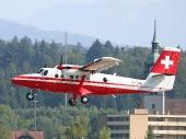 De Havilland Canada DHC-6-300 Twin Otter T-741