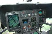 Cockpit Eurocopter EC635