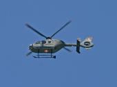 Eurocopter EC135VIP T-351