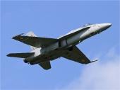 Hornet F/A-18C J-5016