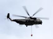 Sikorsky CH-53 84+47 des deutschen Heeres