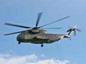 Sikorsky CH-53 84+24 des deutschen Heeres