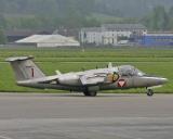 Austrian - Air - Force Saab 105OE