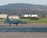 Tiger F-5E J-3001