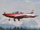 Pilatus PC-21 A-103
