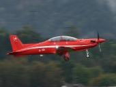 Pilatus PC-21 A-101