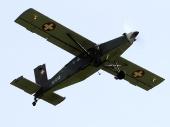 Pilatus PC-6/B2-H2M Turbo Porter V-632
