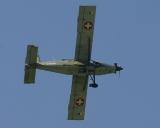 Pilatus PC-6/B2-H2M Turbo Porter V-635