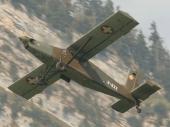 Pilatus PC-6/B2-H2M Turbo Porter V-633
