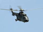 Super Puma AS332 T-314