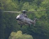 Super Puma AS332 T-312
